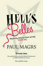 Hell's Belles!-ExLibrary