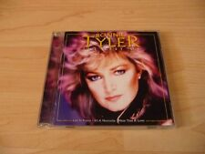 CD Bonnie Tyler-The Best of incl. Lost In France + A Whiter Shade Of Pale