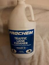 Prochem Ultrapac Trafficlean S711 1m Professional Traffic Lane Cleaner For He