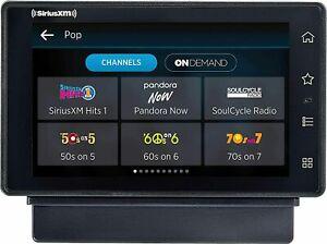 """SiriusXM 360L 4.3"""" Touchscreen Bluetooth Tour Radio   with Pandora & Vehicle Kit"""