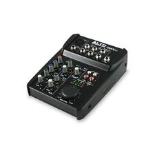 Alto Zephyr ZMX 52 | 5-Kanal Mischpult | kompakter Live/Studio-Mixer | NEU
