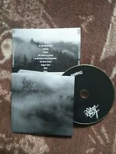 I SHALT BECOME-requiem-CD-black metal
