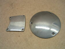 Harley Clutch / Derby + Inspection Cover Evo Touring (#1788)