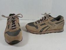 REEBOK CLASSIC MEN'S SIZE 8.5 RB 406 PYE 1-20473 RUNNING ATHLETIC SNEAKERS SHOES