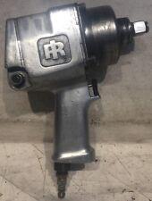 Vintage Ingersoll Rand Pneumatic High Torque Impact Air Wrench 6.2 Bar