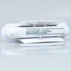 1Pcs AQUAPEL Applicator Windshield Glass Treatment Water Rain Repellent Wipers