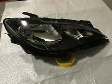 2017 Chrysler Pacifica W/O HID W/O Quad (W/O Code LME) RH OEM Headlight Headlamp