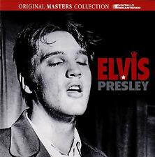 Elvis Presley-Original Masters Collection-2CD Play 24-7 UK issue-OOP-PLAY 2-071