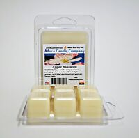 Double Scented! Soy Wax Melts Tarts - You Choose Fragrance #3