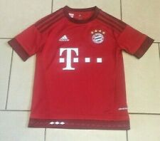 *** Bayern Munich Football Shirt - Adidas - Size 9/10 Years ***