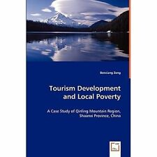 Tourism Development and Local Poverty - a Case Study of Qinling Mountain...