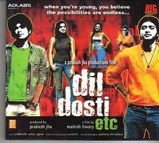 (CR168) Dil Dosti, Soundtrack - 2007 CD