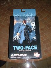 """DC DIRECT / THE LONG HALLOWEEN SERIES 1 """"TWO-FACE"""" FIGURE!! MIP!!"""
