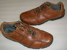 TIMBERLAND LEATHER SMART COMFORT SYSTEM US 11.5 SALE  SUPER HOT RARE