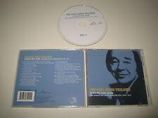 PAUL KUHN/DIE PAUL KUHN TRILOGIE(EMI 7243 5 93290 2 4) CD ALBUM