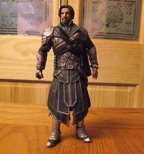 NECA jugador seleccionar-Assassins Creed Brotherhood Ezio Figura De Acción-juego de video