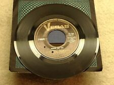 The T-Birds Nobody But You/ Have You Ever Ben In Love Before Rare Vegas 45 Soul