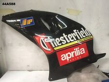 APRILIA  RS  250  1996  LH  LOWER COWLING AND INNER TRIM   LOT44  44A588 - M724