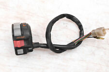 99 Yamaha Warrior 350 2x4 Headlight On Off Handlebar Start Switch YFM350X