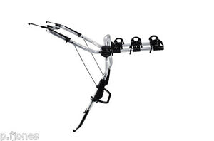 Thule 9103 Clip On Rear Mount 3 / Three Bike Cycle Carrier