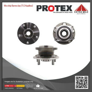 Wheel Bearing Hub Assy Front For Suzuki Grand Vitara Prestige JT 3.2L V6-PHK5193