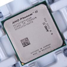 Original AMD Phenom II X6 1055T HDT55TWFK6DGR Prozessor 2.8 GHz AM3 Sockel