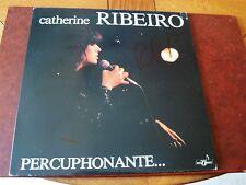 LP CATHERINE RIBEIRO