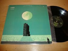 Mike Oldfield - Crises - LP Record  EX  VG