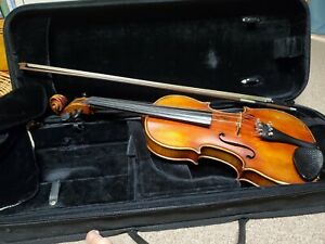 15.5 inch Viola **Gently Used, GREAT Condition**
