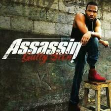 Assassin ‎– Gully Sit'n [New & Sealed] CD