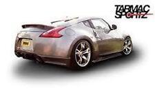 Tarmac Sportz Nissan 370z FRP Rear Spats / Rear Lip, Rear Add Ons