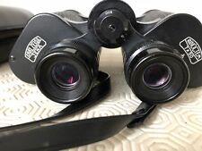 Carl Zeiss Jena  Binoctem 7x50 Q1 DDR  Fernglas   mit Tasche und Gurt