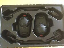SENA SMH5 Dual Bluetooth Motorcycle Helmet Intercom System