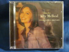 Songs From Ally McBeal CD Sealed