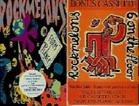 Australian Rock Pop New Wave Cassettes Cassingle 80s Lot Johnny Diese