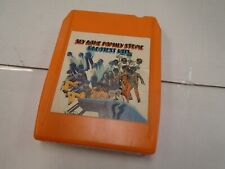 Sly & The Family Stone Greatest Hits Epic Records 8 Track Tape VG+