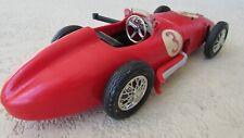 Cox Thimble Drome Mercedes Benz W 196 gas powered tether survivor race car G
