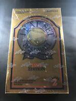 1992 Leaf Set Baseball Series 2 Box / 36 Packs / Factory Sealed