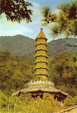 BR12805 Glazed Pogoda Fragant Hill China