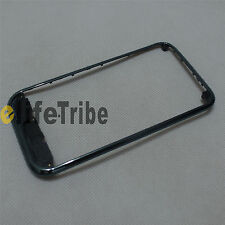 Housing Faceplate Front Frame Bezel Cover Panel for Samsung Galaxy S i9000