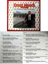 LP Ernst Mosch in Prag (Supraphon 110872-1) D 1988