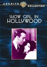 SHOW GIRL IN HOLLYWOOD (1930 Blanche Sweet)  Region Free DVD - Sealed