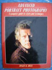 Advanced Portrait Photography,Roger Hicks