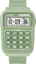 Timex Unisex Calculator Watch T2N239