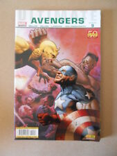 ULTIMATE COMICS : AVENGERS n°9 2011 Panini Marvel   [G806]