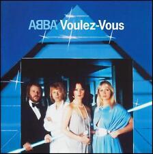 ABBA - VOULEZ-VOUS D/Rem CD w/BONUS Trax ~ CHIQUITITA ++ 70's POP / DISCO *NEW*