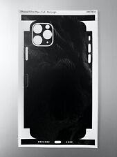 Custom made iPhone 11 Pro Max Vinyl Skin / Sticker / Wrap by Slickwraps - New!
