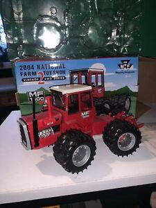 1/32 Britain's ERTL MASSEY  FERGUSON 1500  TOY  FARMER  2004  4WD TRACTOR 16117A