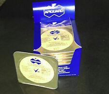 Apiguard boîte contenant 10 plateaux pour le traitement de Varroa