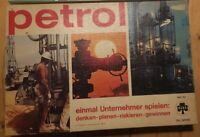 Retro/ Vintage Spiel- Petrol von Klee Spiele Rarität 1961/67 komplett TOPzustand